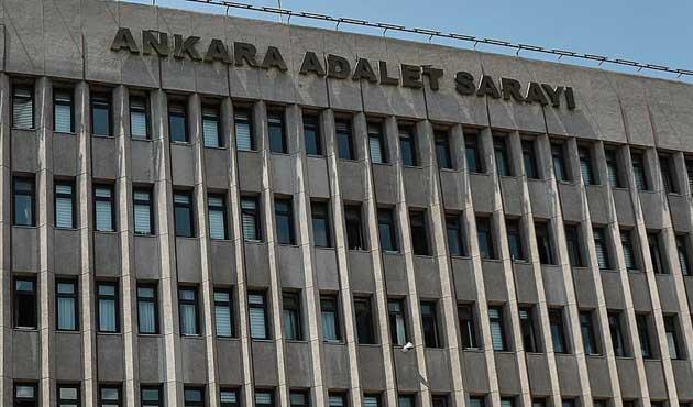 Ankara Adliyesinde yeni görev dağılımı