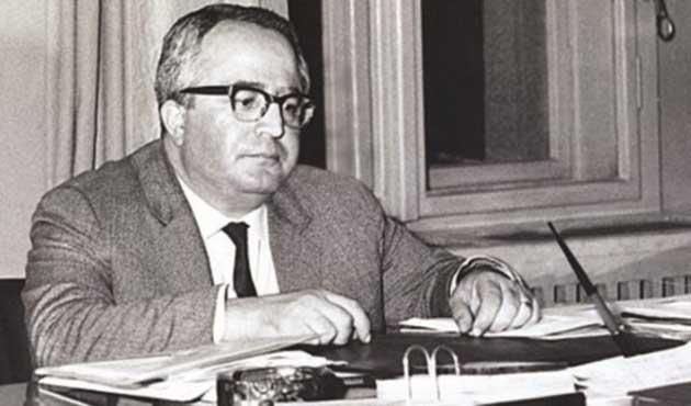 Gemuhluoğlu 5 Ekim 1977'de vefat etmişti