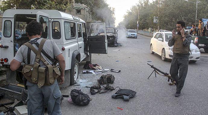 MSF: ABD savaş suçu işledi, tek taraflı soruşturma yapamaz