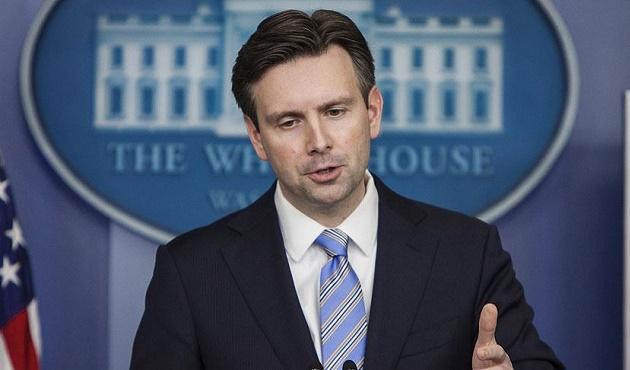 Beyaz Saray: Rus uçağının ihlalinden endişeliyiz