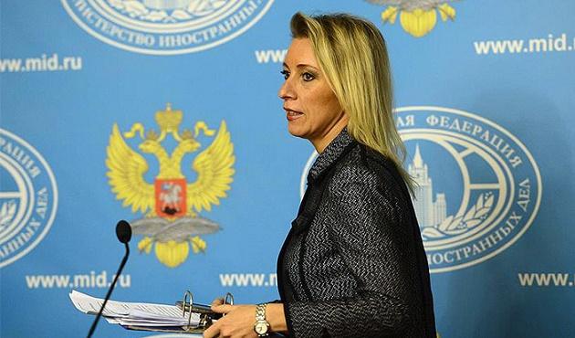 Rus Sözcü: Türk-Rus ilişkileri kötüleşmez