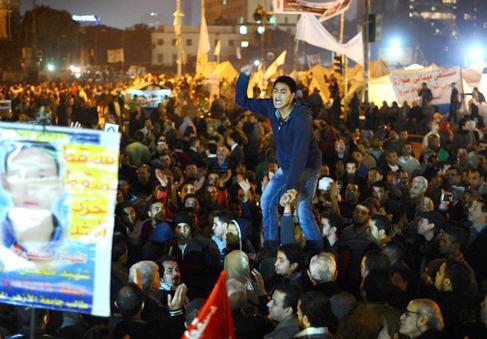 Mısır muhalefeti  'Sürgünde ortak cephe' arayışında