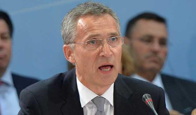 Stoltenberg: NATO, Rusya ile çatışmak istemiyor