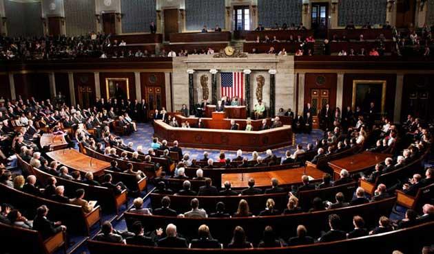 ABD Temsilciler Meclisi'nde İran tasarısı kabul edildi