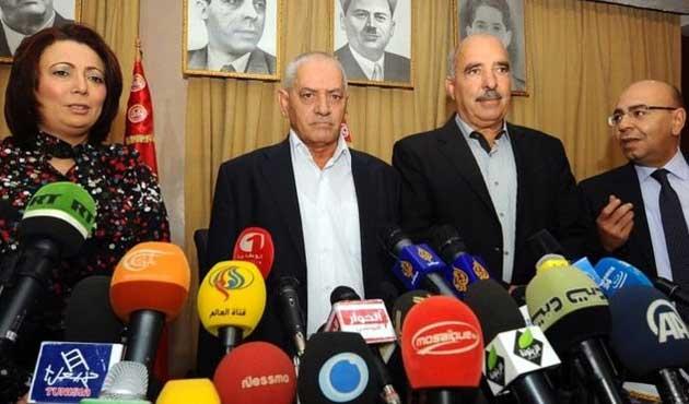 Nobel Barış Ödülü Tunus Ulusal Diyalog Komitesi'ne