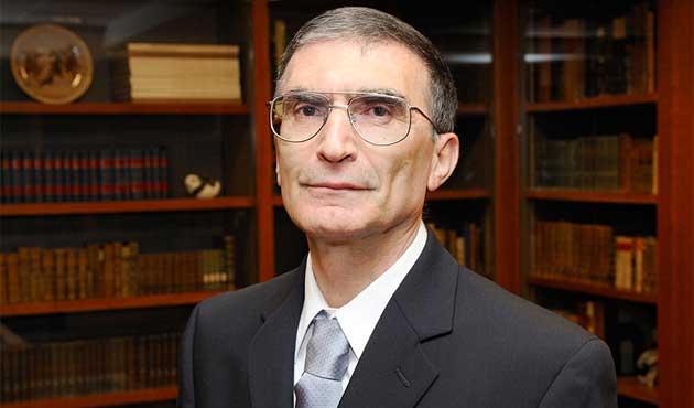 Aziz Sancar'dan kanser tedavisinde büyük keşif