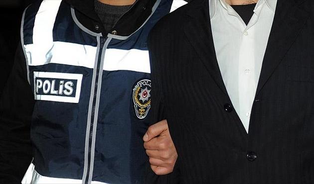 Profesörü dolandıran sanıklar tutuklandı