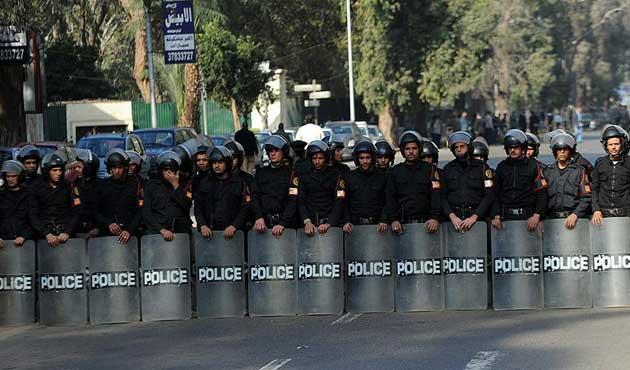 Mısır için acil 'Milli Kongre' çağrısı