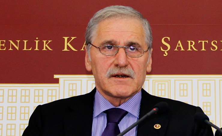 CHP'li vekil: Devrim yapacak halimiz yok