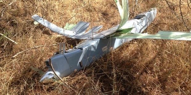 Azerbaycan, Ermenistan'a ait iki drone düşürdü
