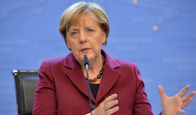 Almanya'dan Türkiye'ye 'güvenli bölge' rüşveti