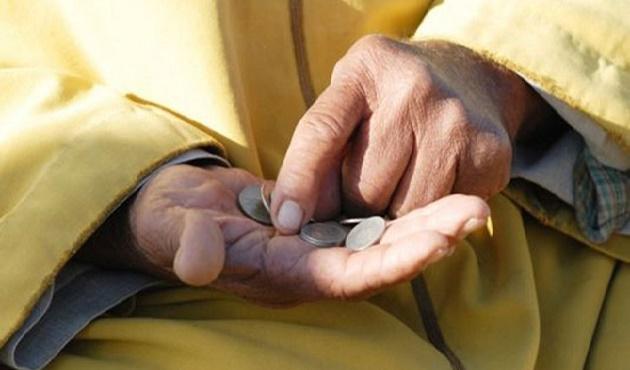 Cezayir'de 14 milyon insan yoksul