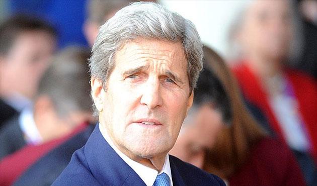 Kerry Rızaiyan'ın ABD'ye dönmesinden memnun