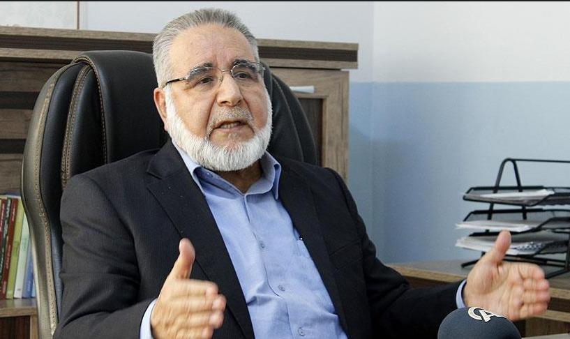 Salih Müslim'in ağabeyi: PYD'yi PKK kurdu