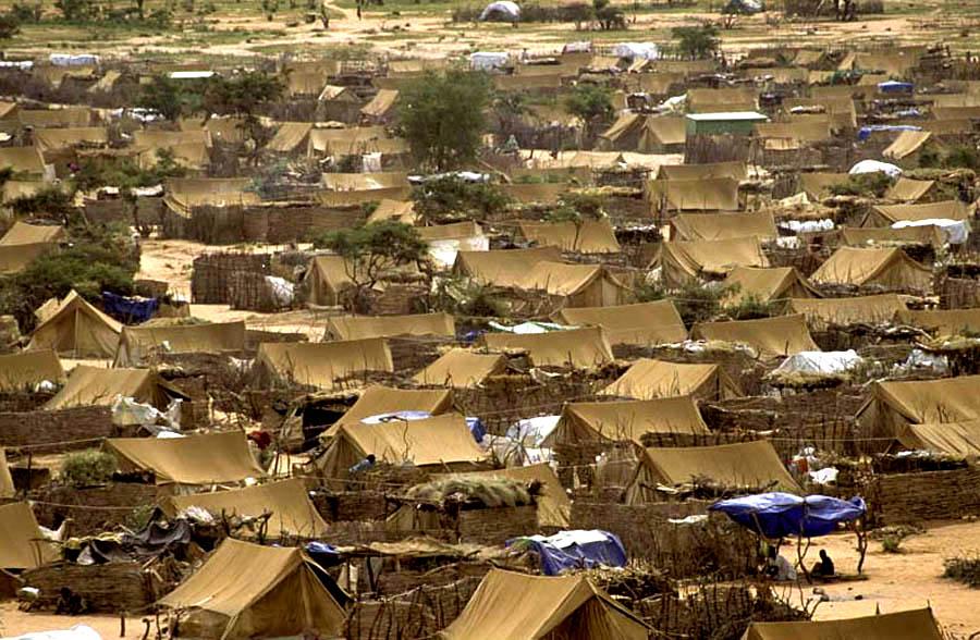 Sudan'da 3,9 milyon kişi açlık tehlikesinde