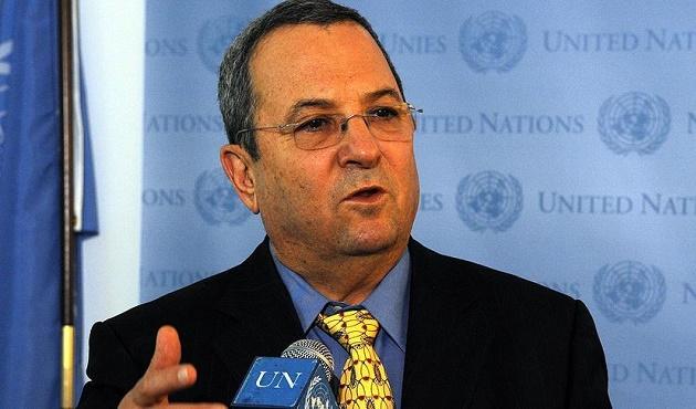 Netanyahu'ya bir istifa çağrısı da Barak'tan