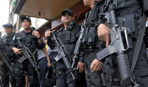 Filipinler'de çatışma: 2 ölü