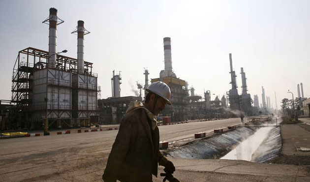 İran'a yatırım için Avrupa şirketleri sırada