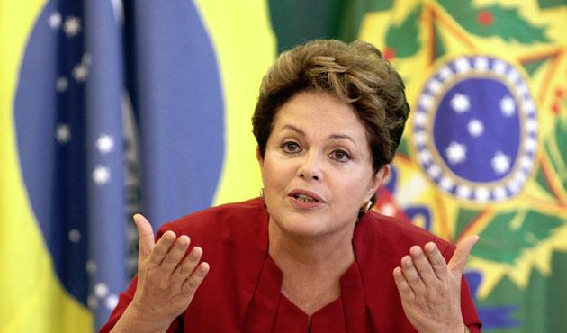 Brezilya liderine yeni yolsuzluk suçlaması