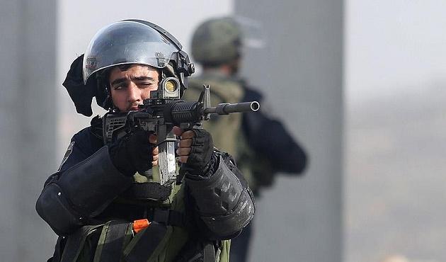 İsrail askerlerinin vurduğu Filistinli genç kız öldü