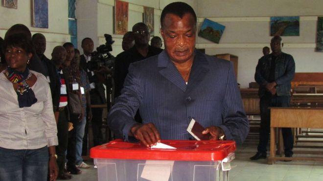 Kongo Demokratik Cumhuriyeti'nde seçim tarihi belli oldu