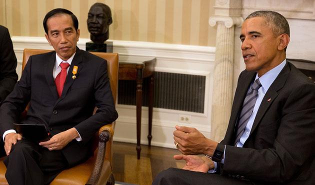 Jokowi ABD ziyaretinden istediğini aldı mı?