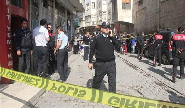 Suriye uyruklu iki gazeteci öldürüldü