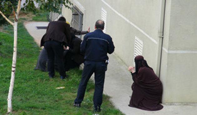 İstanbul'da bir Çeçen suikasti daha