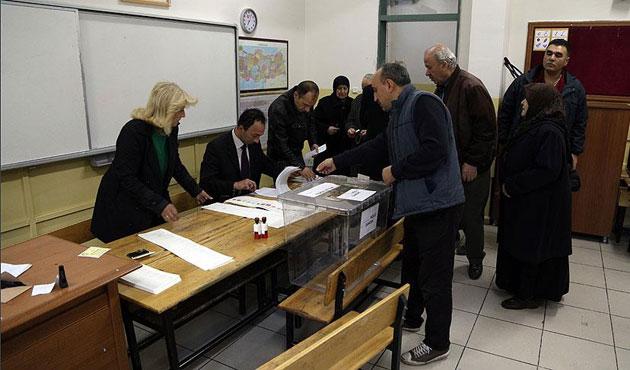 AK Parti Diyarbakır'da sonuçlara itiraz etti