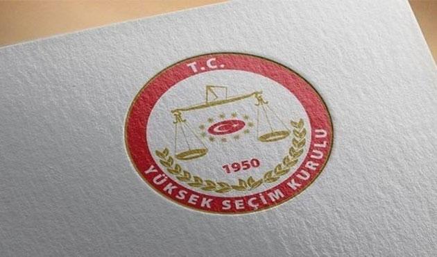 YSK, MHP itirazını bugün görüşecek