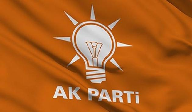 AK Parti'de kongre için 312 partilinin görüşü alındı