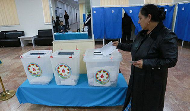 Azeri muhaliflerden seçimde ihlal iddiası