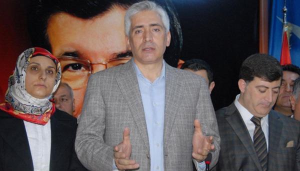 Diyarbakır'daki sandıklarda 'usulsüzlük' iddiaları