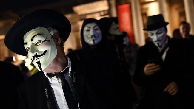ODTÜ'den Anonymous saldırıları açıklaması