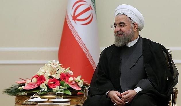 Ruhani, ABD eleştirilerine karşı sandığı işaret etti