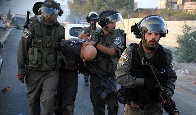İsrail, Filistinli bir kişi daha öldürdü