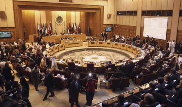 Arap ve Latin bakanlar Filistin için toplandı