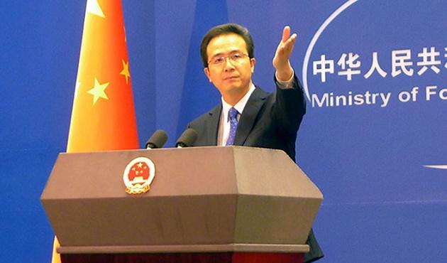Çin'den ABD'ye 'tehditlere son ver' uyarısı