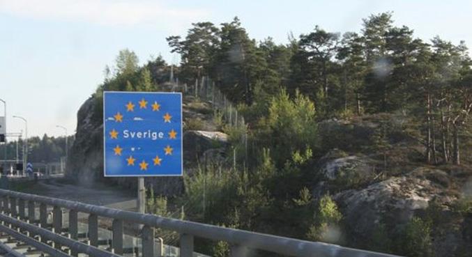 İsveç yeniden sınır kontrolü başlatıyor