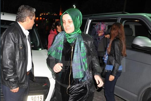 Manisa'da 'paralel yapılanma'ya 3 tutuklama