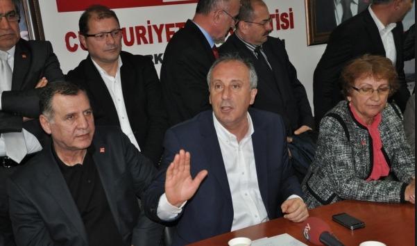 CHP'de muhalif adaylar zor durumda