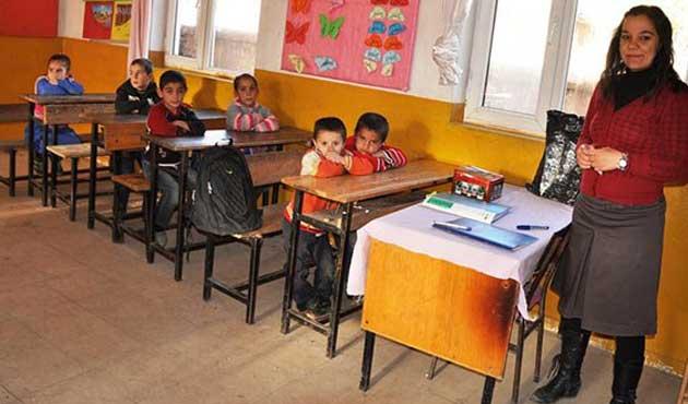 Sözleşmeli öğretmenlik takvimi açıklandı