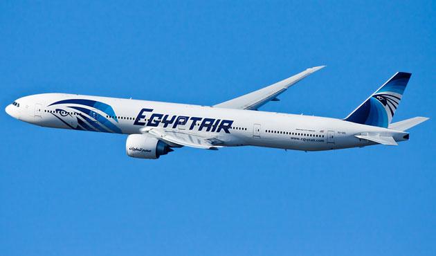 Düşen Mısır uçağındaki cesetlerde patlayıcı izi