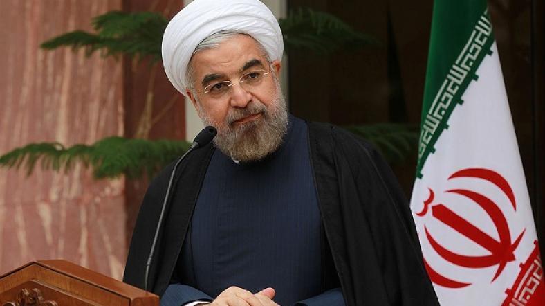 Ruhani, Fransa ziyaretini iptal etti