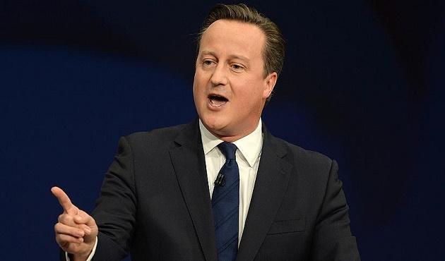 Cameron: AB'nin sınırlarının sağlamlaştırılması şart