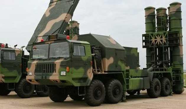İran Rusya'dan S-300 füzelerini teslim alıyor
