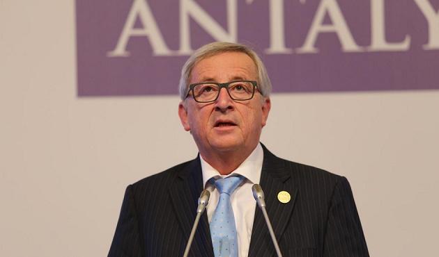 AB Komisyonu Balkanlar'da savaş istemiyor