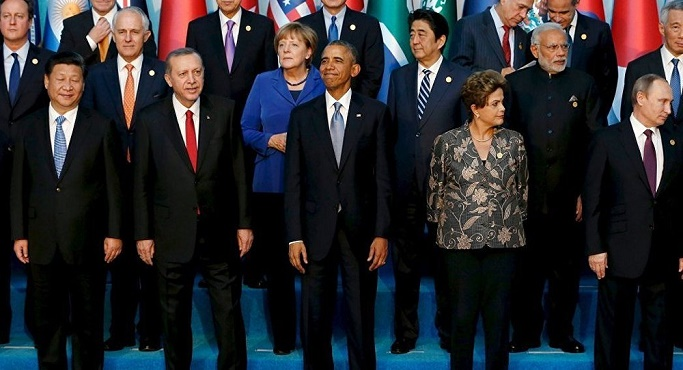 G20 sonuç bildirgesinde ilk kez siyasi mesaj verilecek