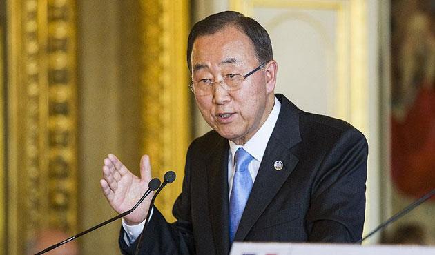 BM'den Güney Sudan için hükümet çağrısı