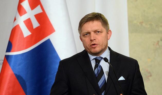 Slovakya Başbakanı: Müslümanları istemiyoruz